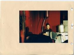 Les épluchures, 2001